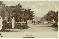 D.Wierengastraat - 1910