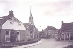 Dorpsstraat - 1950